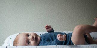 przewijak dla noworodka i niemowlaka jaki wybrać