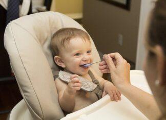 butelka dla noworodka jak wybrać