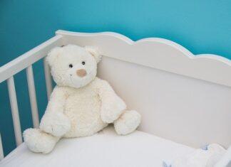 akcesoria do spania dla niemowlaka