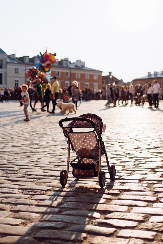 ranking wózków dla dzieci