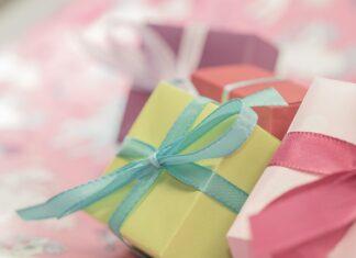 prezenty dla dziecka