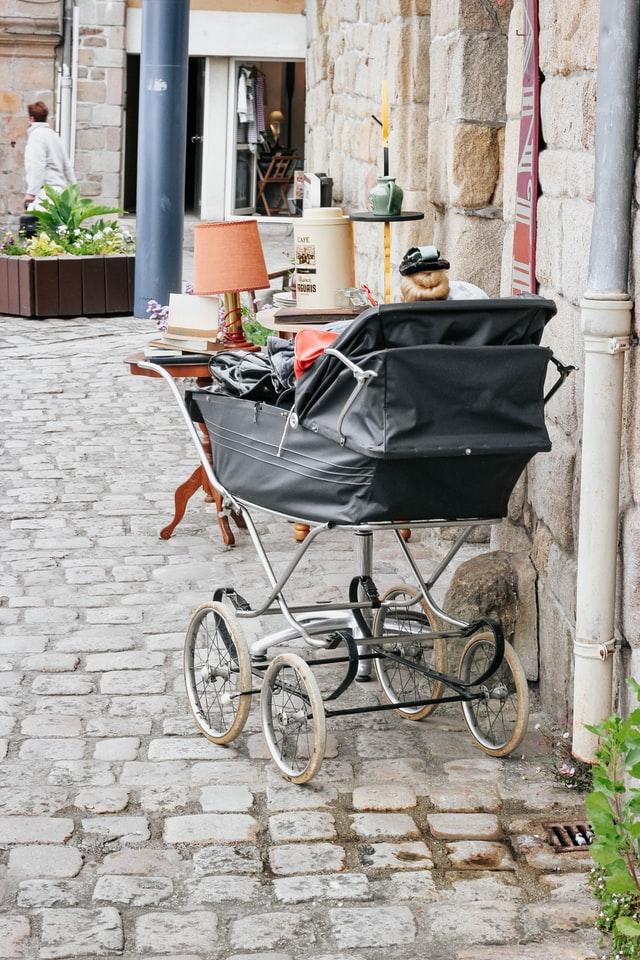 ranking wózków głębokich dla malucha
