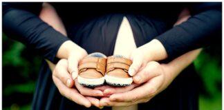 pierwsze buciki dla niemowlaka jakie wybrać