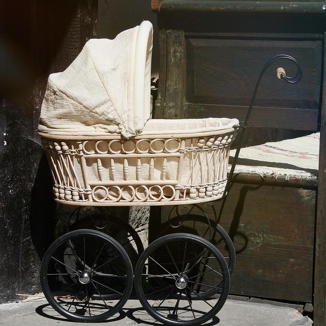 czy wózek retro to chwilowy trend modowy czy klasyka