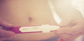 Ciążowy kalendarz
